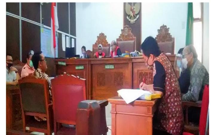 "Putusan Badan Arbitrase Pasar Modal (BAPMI) Berujung ""Gugatan"" Pembatalan di Pengadilan"