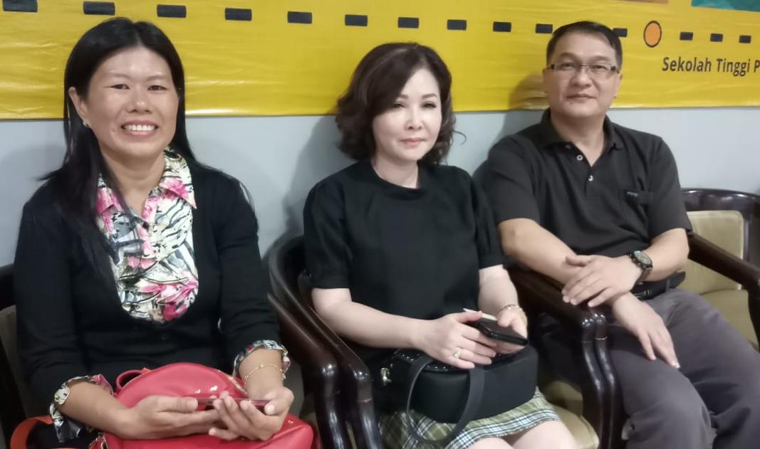 Program Double Degree Disambut baik, Orang Tua Mahasiswa Baru STP Trisakti