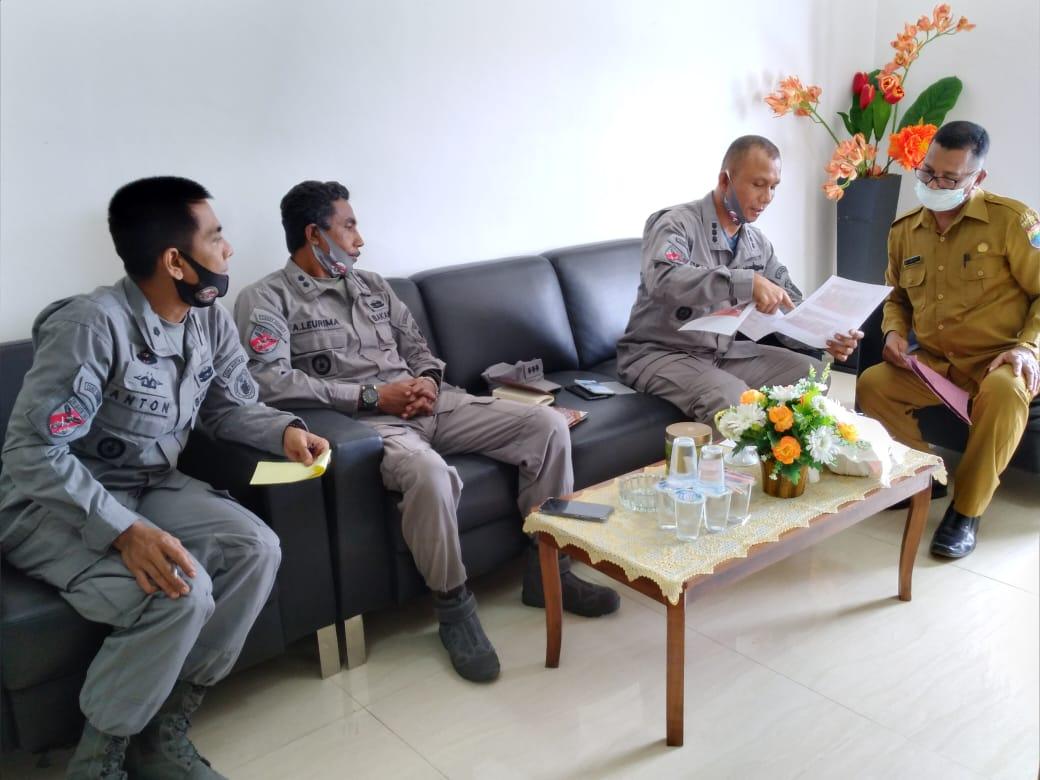 Kamla Zona Timur Matangkan Kesiapan Operasi Cegah Tangkal