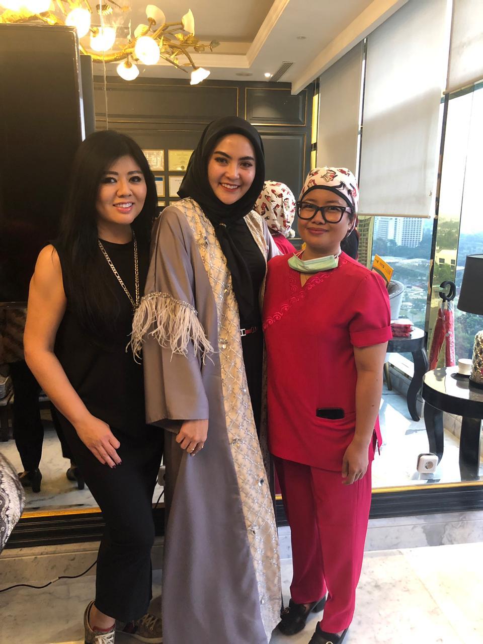 Ultimo Clinic Perkenalkan Klinik Bedah Kecantikan Terbaik Saat Ini