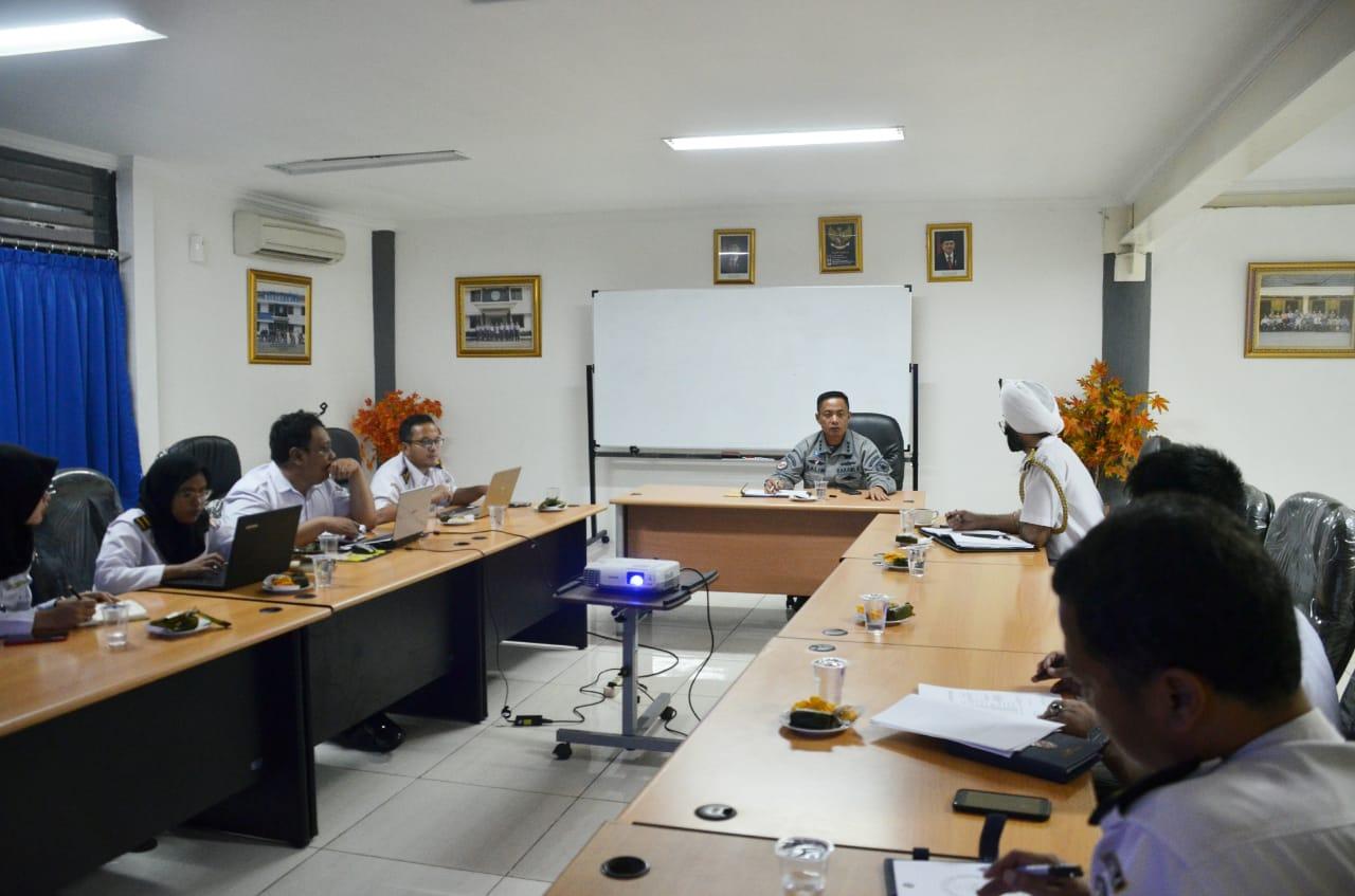 KN Tanjung Datu 1101 Akan Kunjungi India