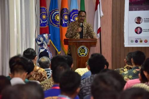 Wakil Ketua BPK Sebut Indonesia Harus Bisa Mengkombinasikan Digital dengan Kultural