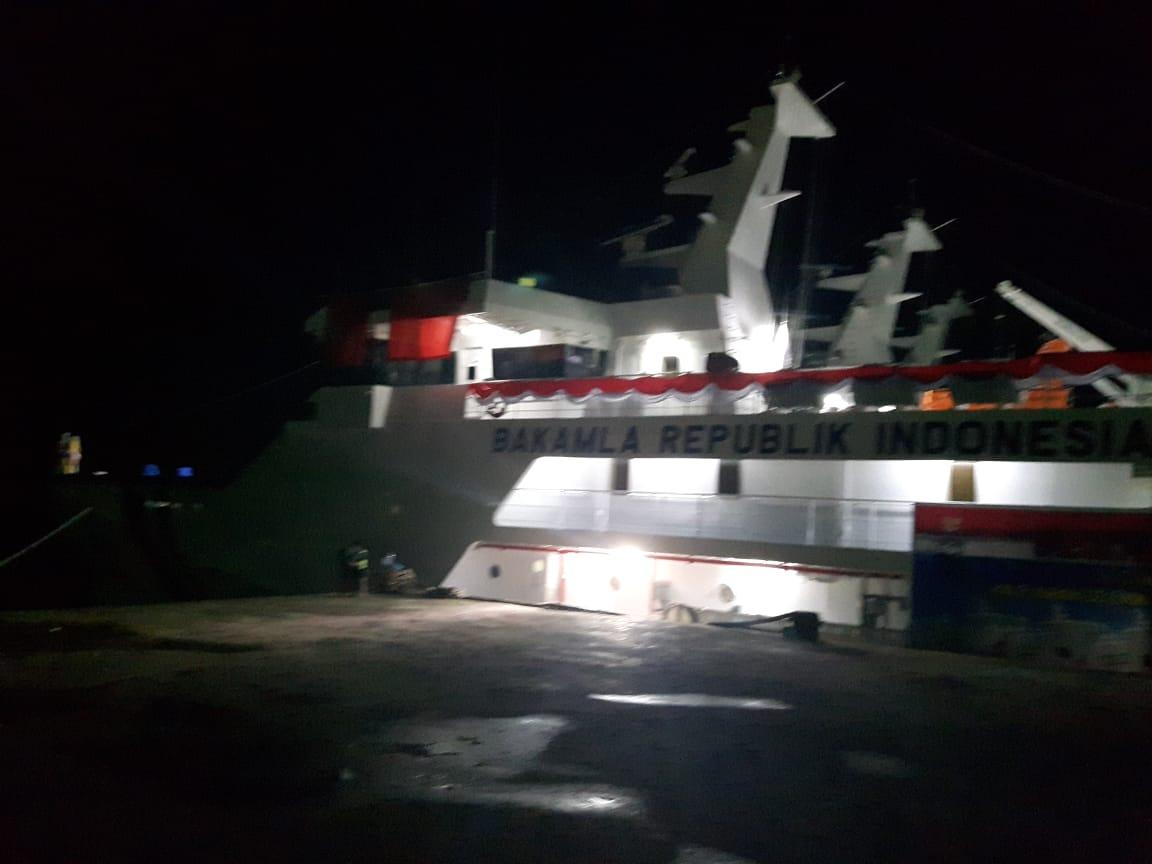 Bakamla RI (Indonesian Coast Guard) Bakal Tambah Tiga Kapal Patroli Baru