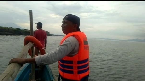 Calon Rapala Banyuwangi Bakamla RI Berhasil Selamatkan Korban Tenggelam di Perairan Beach Klatak