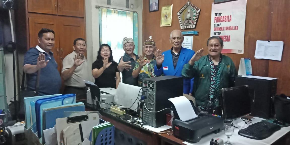 IP-KI Dukung KPK Sebagai Lembaga Independen Untuk Menjaga Keutuhan NKRI