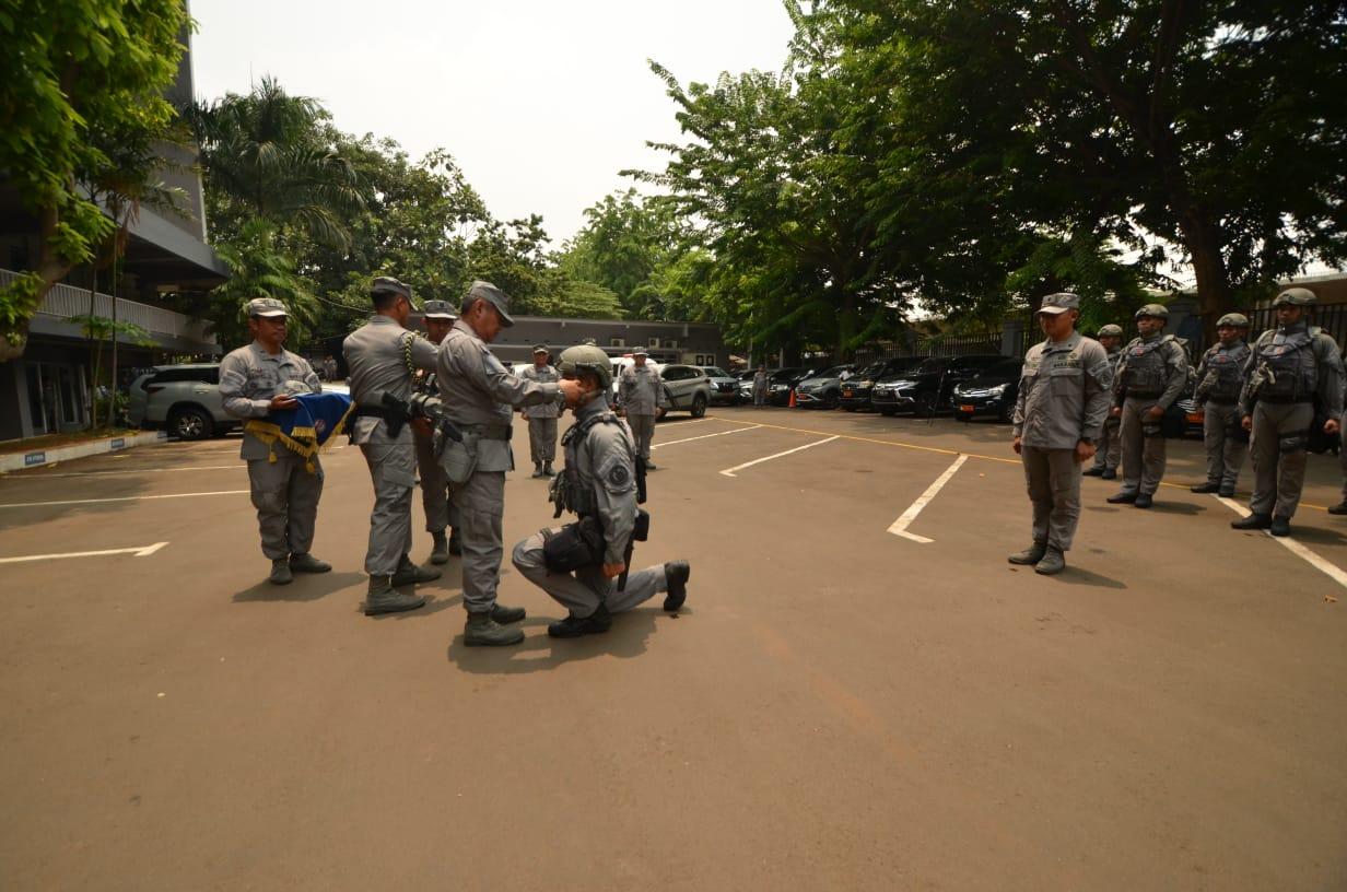Antisipasi Ancaman Maritime Terrorism, Bakamla RI Rekrutmen Personel SRT