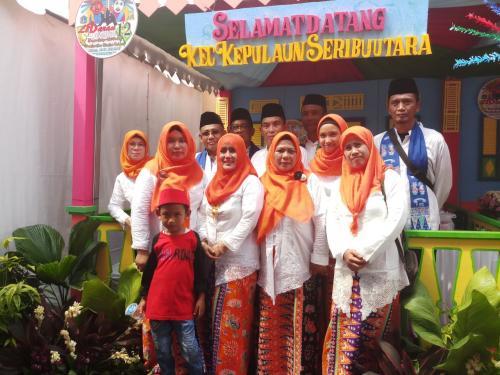 Lebaran Betawi Sarana Pelestarian Budaya dan Promosi Potensi Wisata