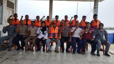Bakamla RI Bentuk Relawan Penjaga Laut Nusantara (RAPALA)