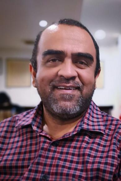 Habib Syakur Ali Mahdi Alhamid : Seluruh Komponen Bangsa Harus Dukung Pemerintah Hadapi Covid 19